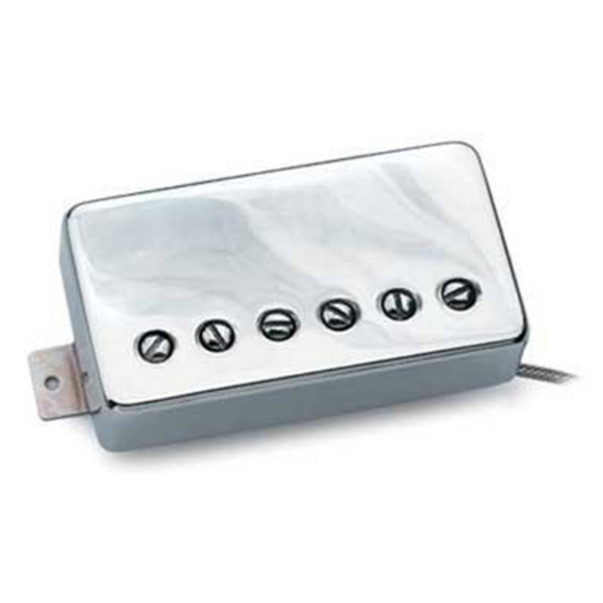 Click to view product details and reviews for Seymour Duncan Sh 2 Jazz Model Bridge Pickup Nickel.