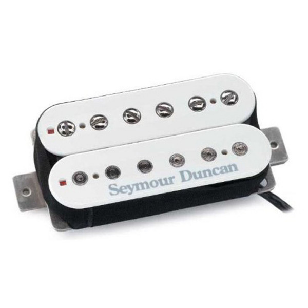 Seymour Duncan SH-2 Jazz Model White