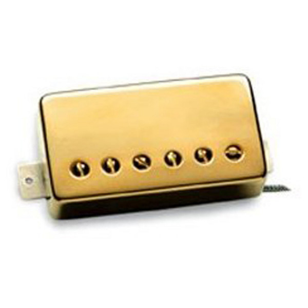 Seymour Duncan SH-4 JB Model Gold
