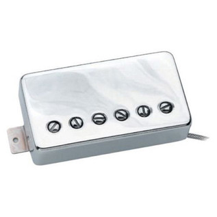 Seymour Duncan SH-4 JB Model Nickel