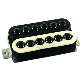 Seymour Duncan SH-8 Bridge Invader Zebra