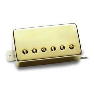 Seymour Duncan SH-55 Neck Seth Lover Gold 4-Conductor