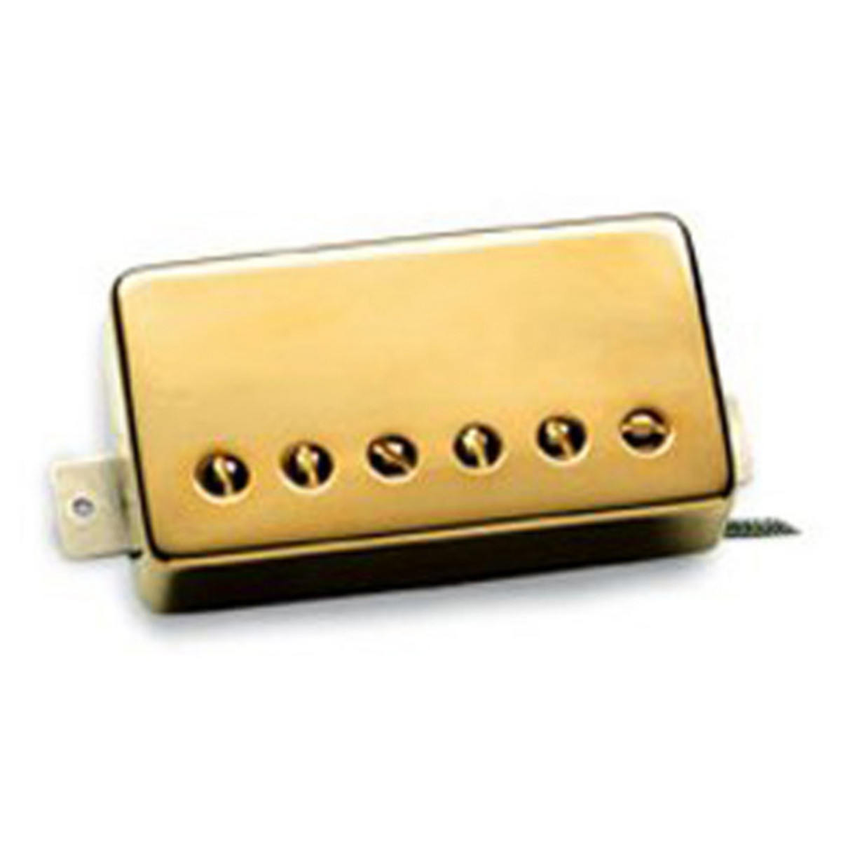 Click to view product details and reviews for Seymour Duncan Sh 55 Seth Lover Bridge Pickup Gold.