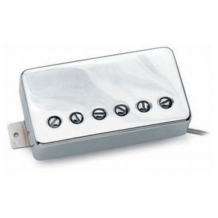 Seymour Duncan SH-PG1 Neck Pearly Gates Nickel
