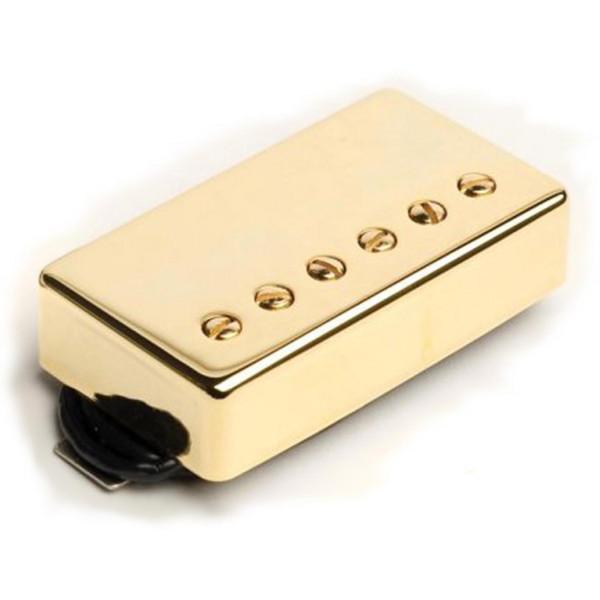Seymour Duncan SH-PG1 Bridge Pearly Gates Gold