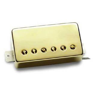 Seymour Duncan APH-1 Neck Alnico II Pro Gold