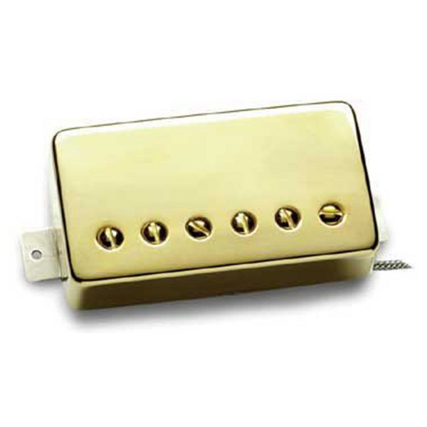 Seymour Duncan APH-1 Bridge Alnico II Pro Gold