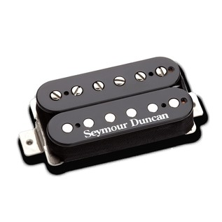Seymour Duncan SH-PG1 Neck Pearly Gates Black