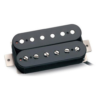 Seymour Duncan SH-PG1 Bridge Pearly Gates Black