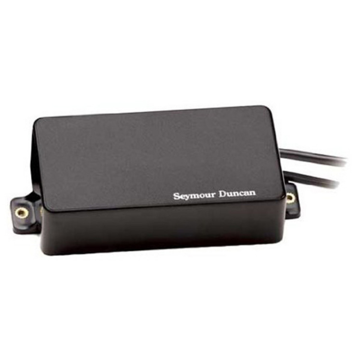 Click to view product details and reviews for Seymour Duncan Ahb 1 Blackouts Bridge Pickup Black.