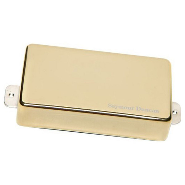 Seymour Duncan AHB-1 Bridge Blackouts, Gold