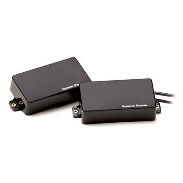 Seymour Duncan AHB-1 Set Blackouts, Black