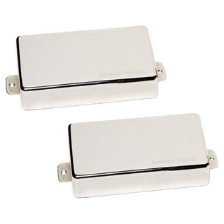 Seymour Duncan AHB-1 Set Blackouts, Nickel