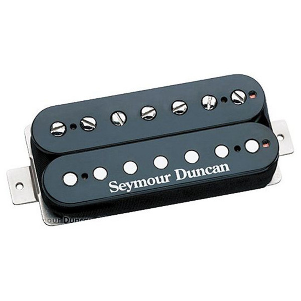 Seymour Duncan SH-6 Neck Duncan Distortion, Black, 7-String