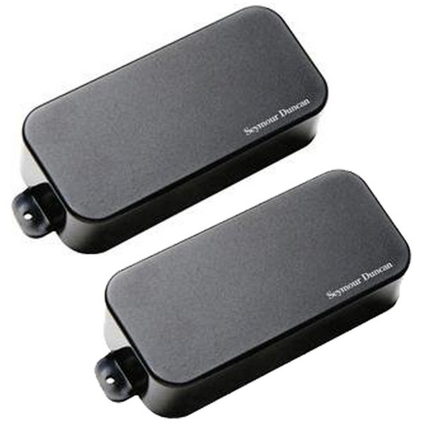 Seymour Duncan AHB-1 Set Blackouts, 7-String, Phase I