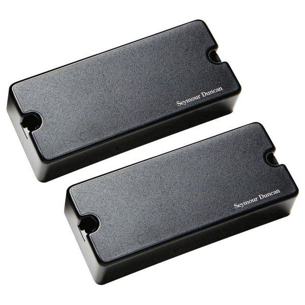 Seymour Duncan AHB-1 Set Blackouts 7-String Phase II