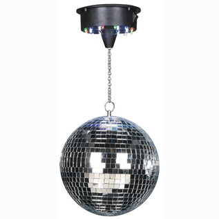 Cheetah Mirror Ball Kit, 8""