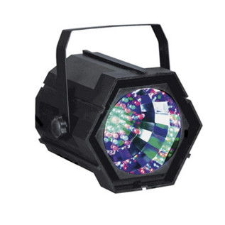 Cheetah LED Strobe Lighting Effect, Black