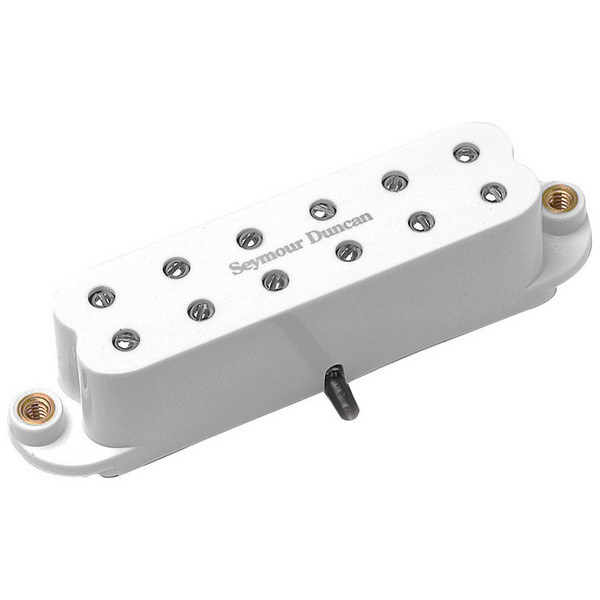 Seymour Duncan SL59-1 Little '59 Strat Pickup, White