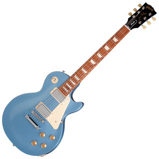 Gibson Les Paul Studio 2012, Pelham Blue with FREE Gift