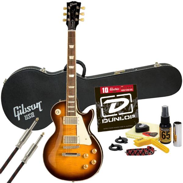 Gibson gitary datovania