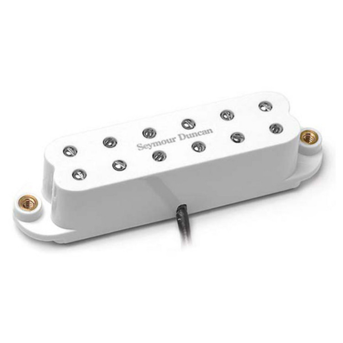 Seymour Duncan SJBJ-1 JB Jr  Neck Pickup for Strat, White