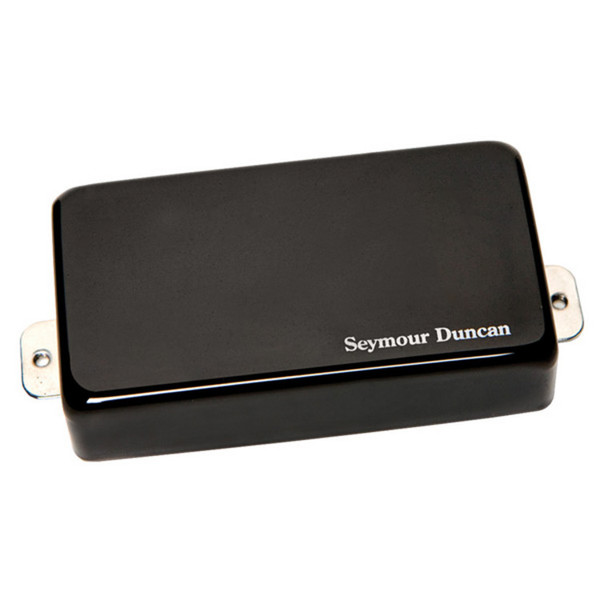 Seymour Duncan Black Chrome AHB-1 Blackouts