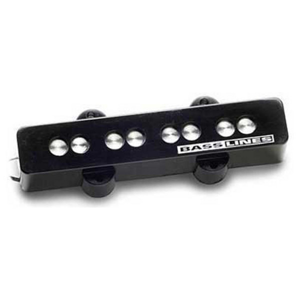 Seymour Duncan SJB-3n Quarter-Pound Jazz Bass Pickup
