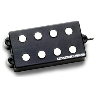 Seymour Duncan SMB-4D 4-String Music Man Ceramic Pickup