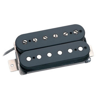 Seymour Duncan SH-1 '59 Model Neck Pickup, Black, 4-Conductor