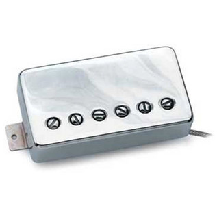 SH-1 '59 Model Neck Pickup, Nickel, 4-Conductor