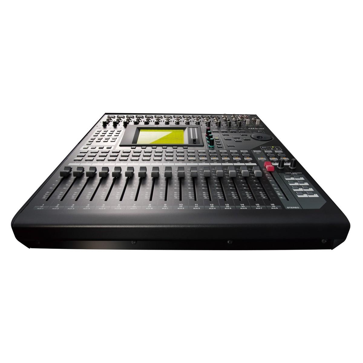 Yamaha 01v96i Mesa De Mezclas Digital Beyerdynamic Dt770