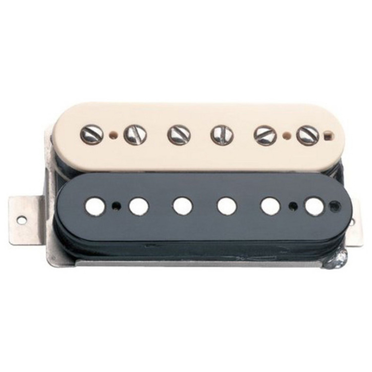 Click to view product details and reviews for Seymour Duncan Sh 1 59 Model Neck Pickup Zebra.