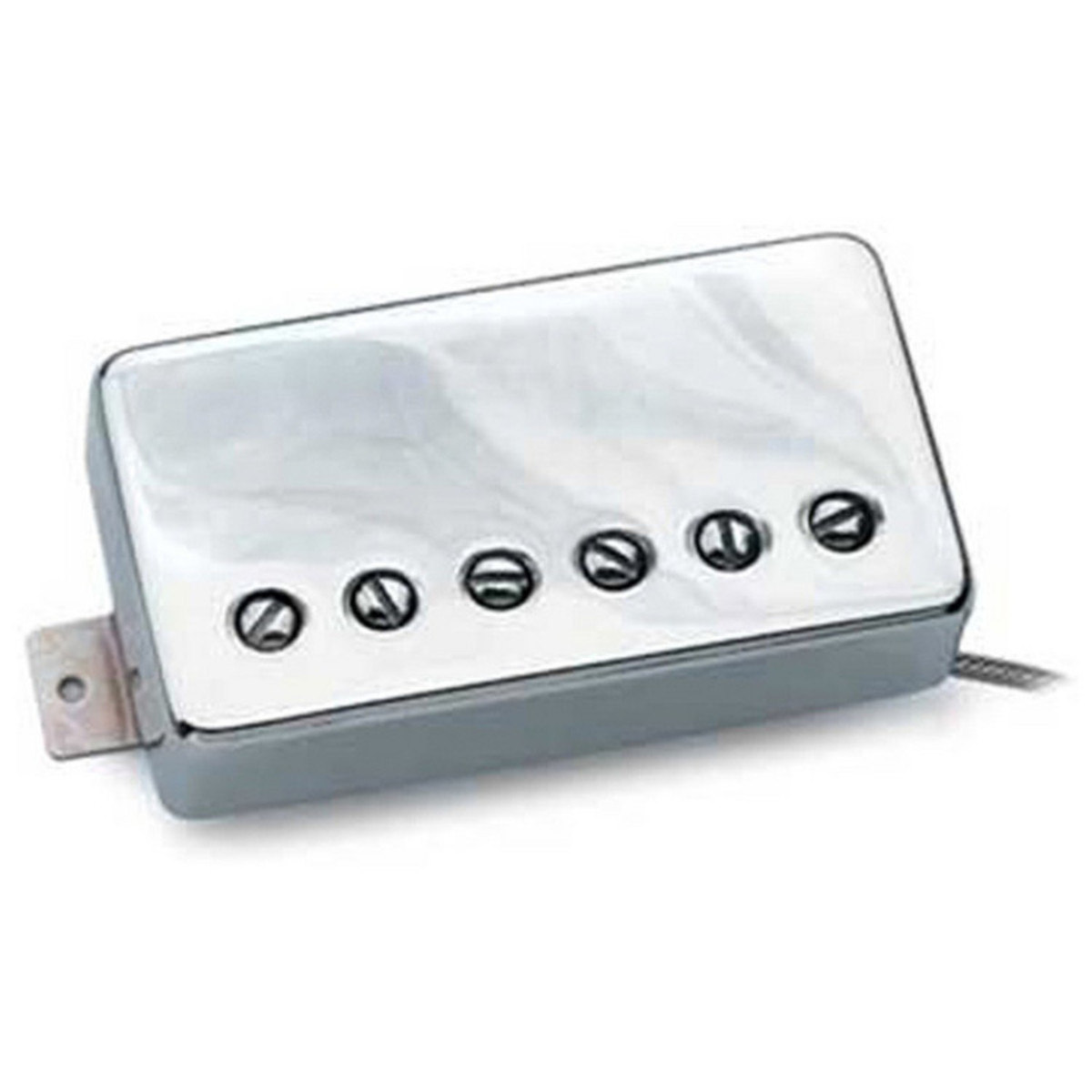 Seymour Duncan Sh 1 59 Model Bridge Pickup Nickel