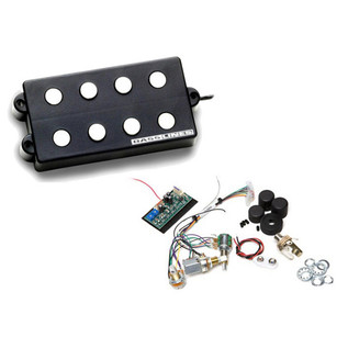 Seymour Duncan SMB-4DS 4-String Music Man Pickup with STC-3M3