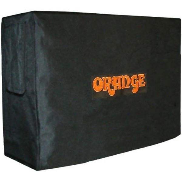 Orange OBC810 Amp Cover