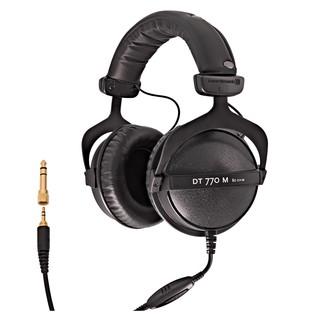Beyerdynamic DT770M Monitoring Headphones, 80 Ohm