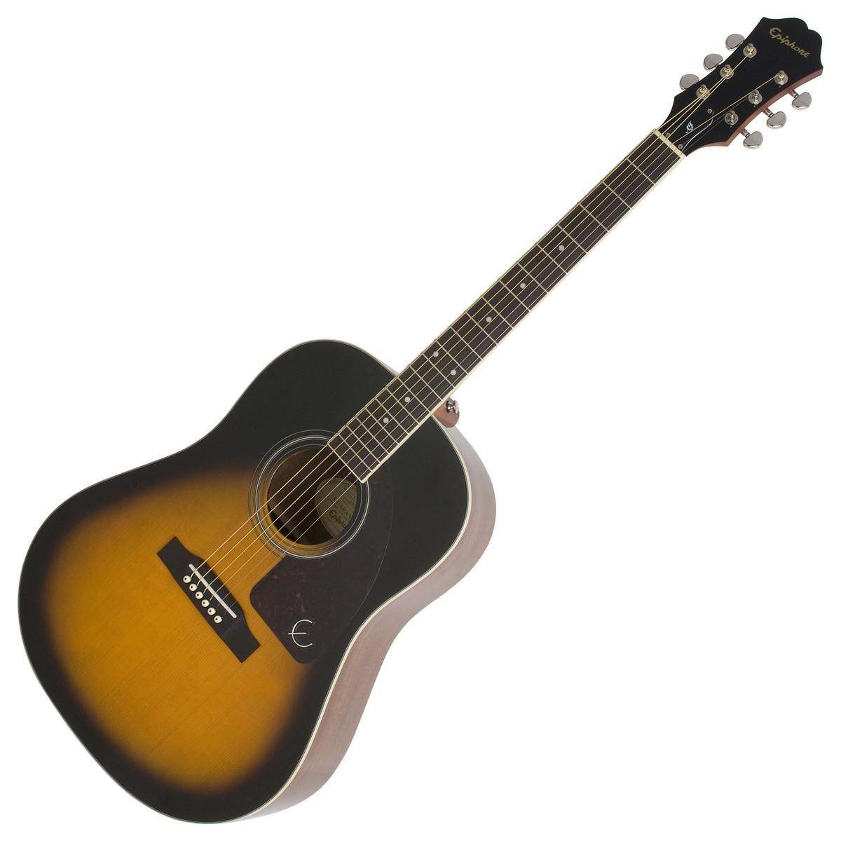 Aj gibson dating guitars