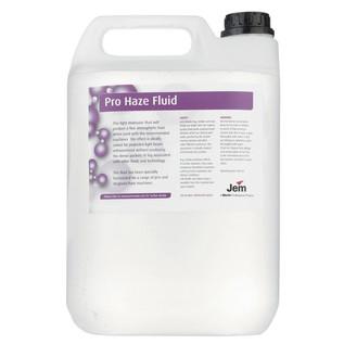 Jem Pro Haze Fluid, 9.5 Litres