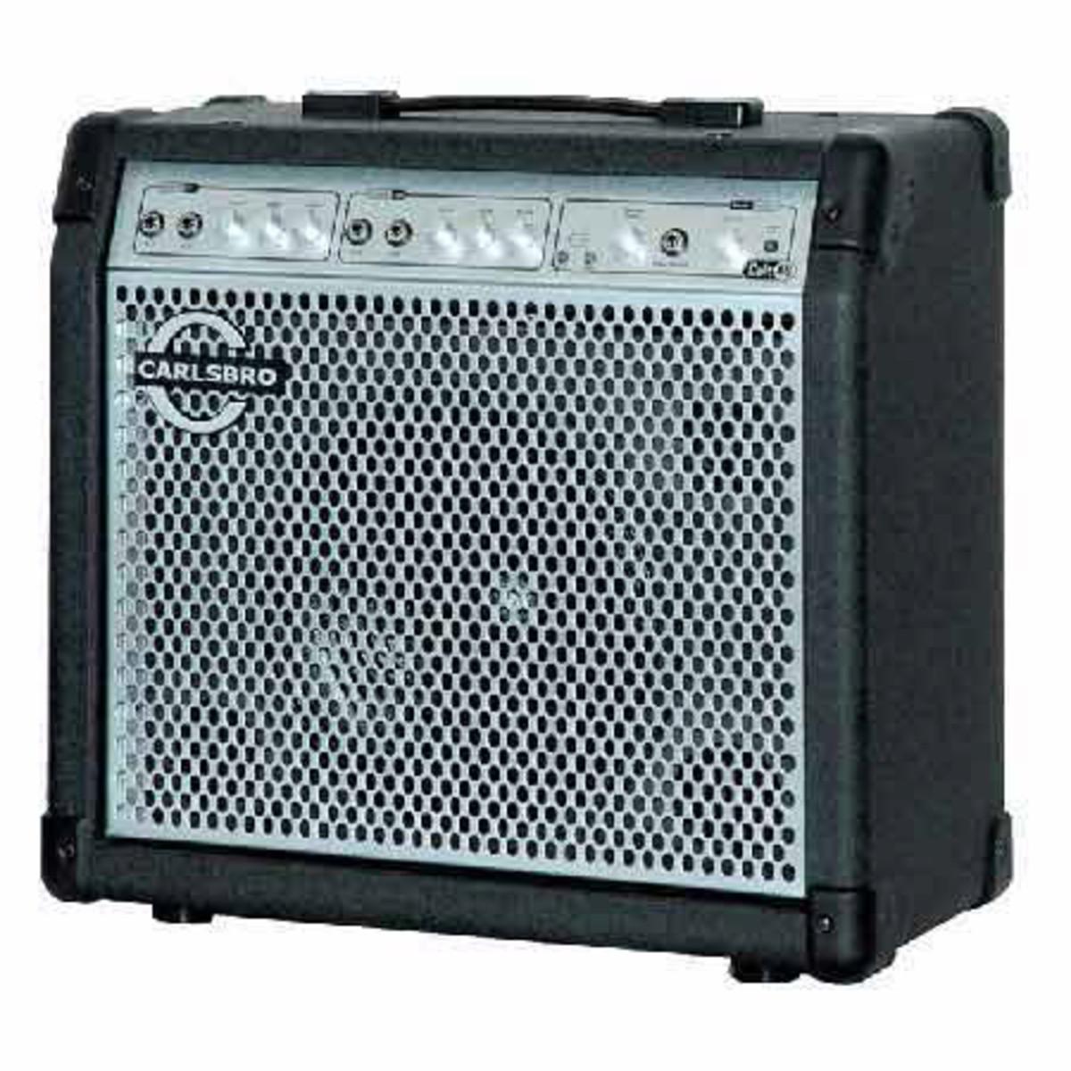 carlsbro colt 40 keyboard amplifier at gear4music. Black Bedroom Furniture Sets. Home Design Ideas