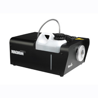 Martin Audio Magnum 650 Fog/Smoke Machine