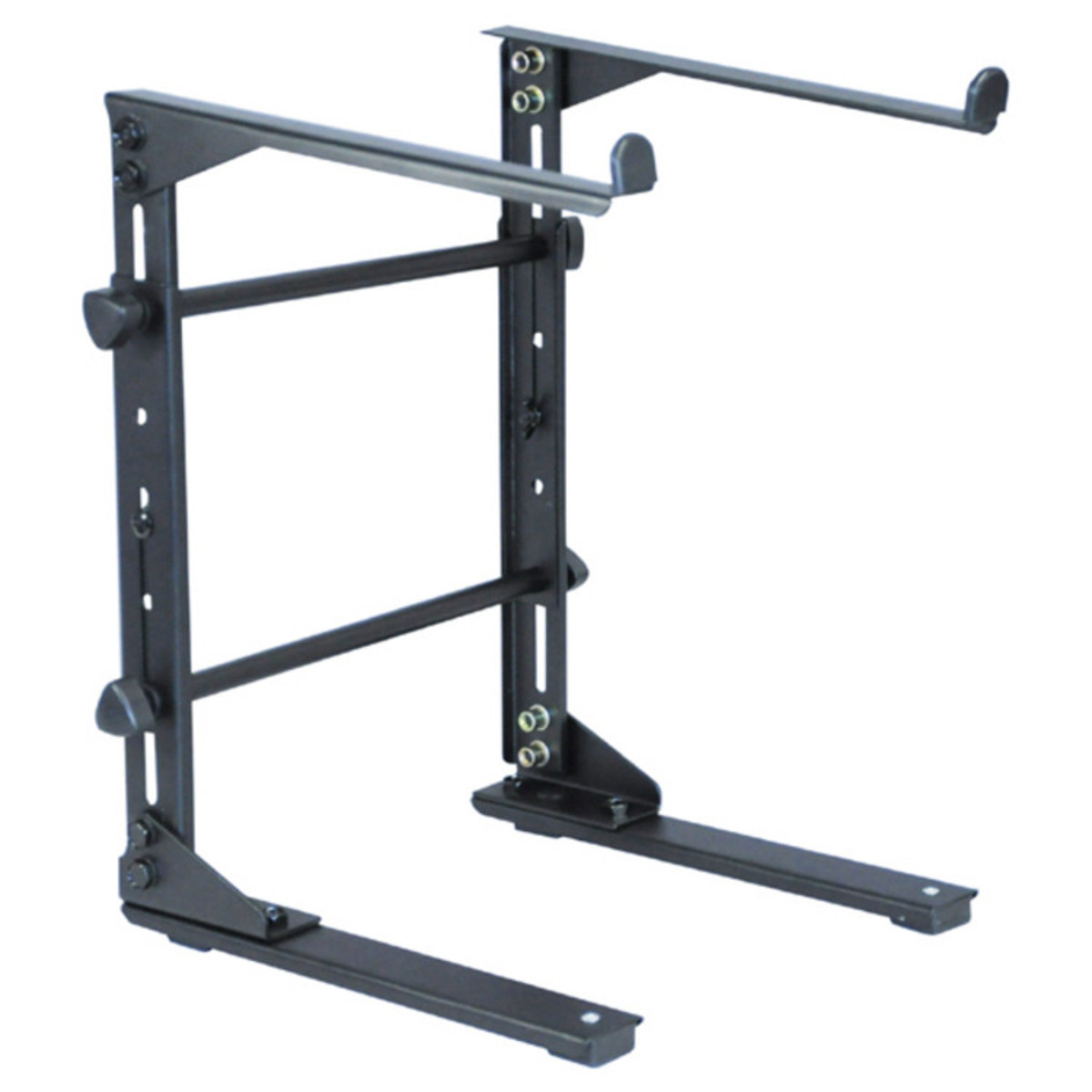 electrovision adjustable height laptop stand at. Black Bedroom Furniture Sets. Home Design Ideas