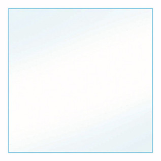 "Electrovision Clear Gel Sheets, 48"" x 21"""