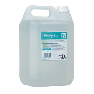 Venu EV Everyday Light Density DJ Smoke Fluid, 5 Litres