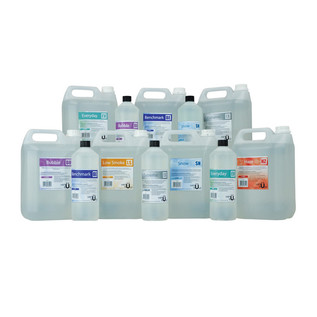 Venu BU Bubble Fluid, 1 Litre Range
