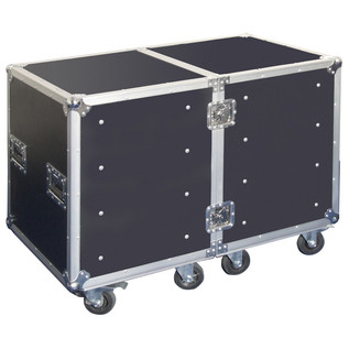 Electrovision 8 Drawer Semi Flight Tool Case