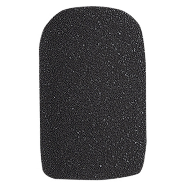 Electrovision Black 5x25 (Int.) Microphone Windshield
