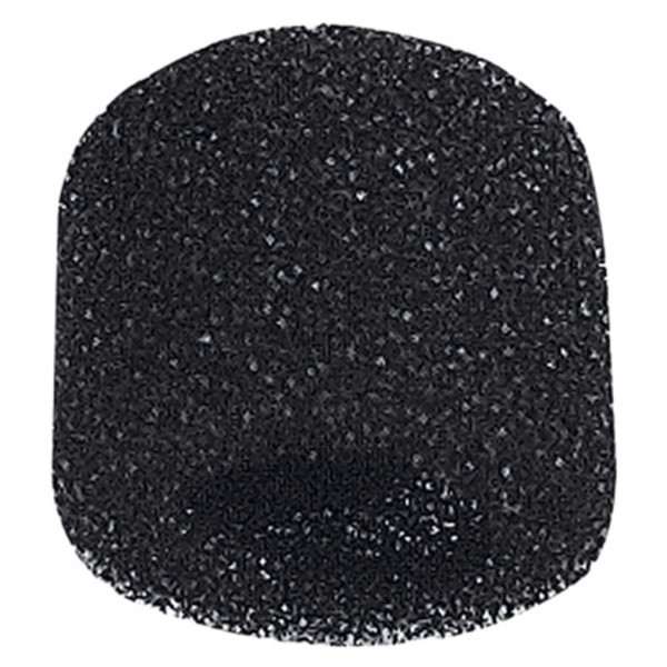 Electrovision Black 10x10 (Int.) Microphone Windshield