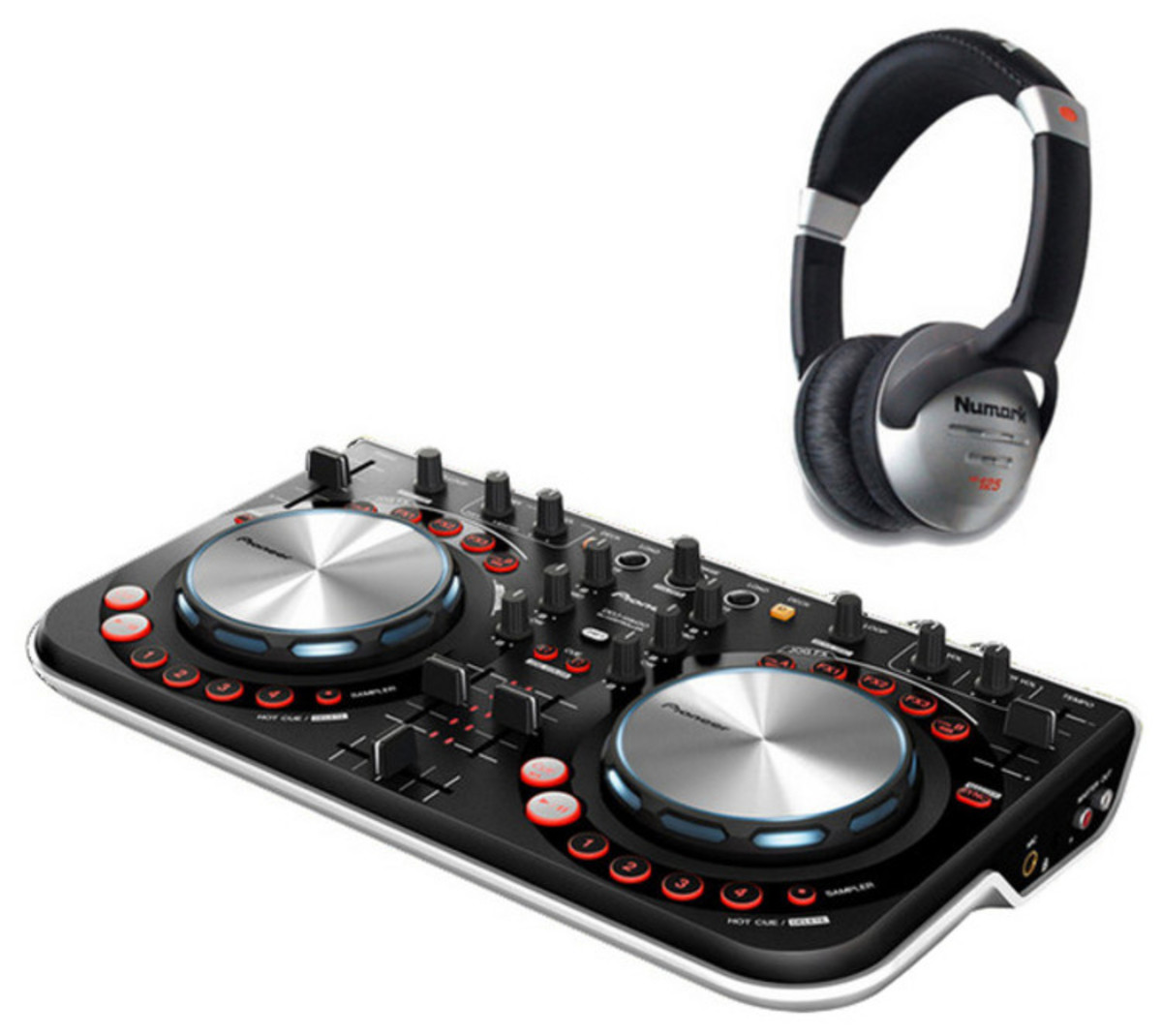 PIONEER DDJ WEGO DRIVER FOR MAC
