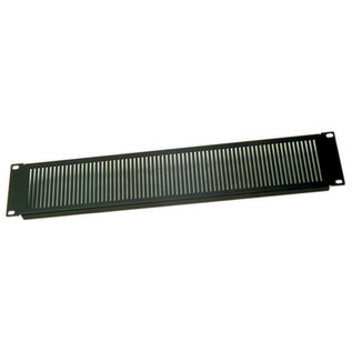 Electrovision Vent Panel, 1U